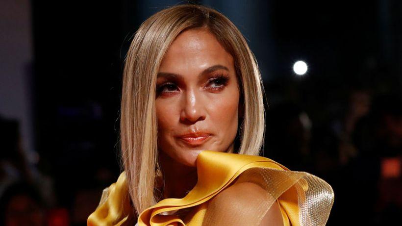 Jennifer Lopez stripper film Hustlers banned in Malaysia
