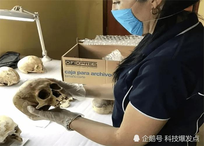 人类尸体在死后17个月,仍然会移动,科学家用摄影机记录下画面!
