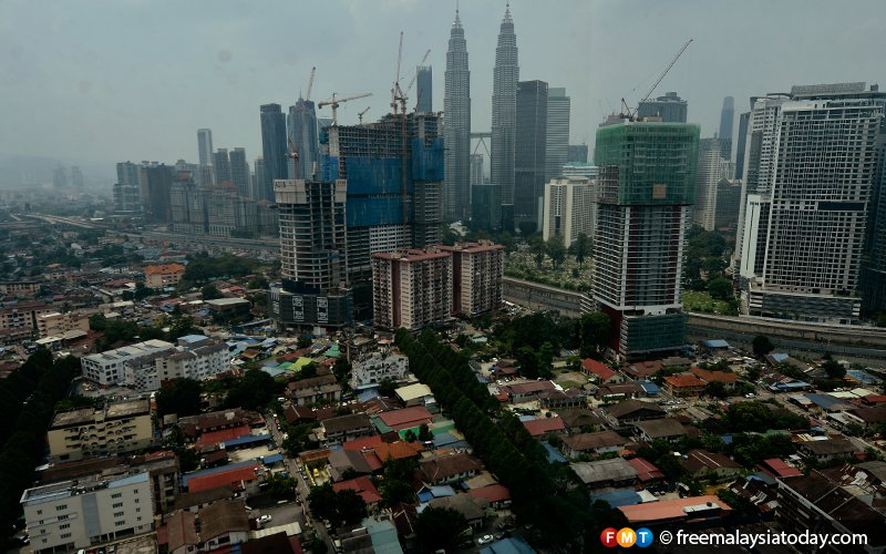 Why the low value for Kg Baru land, asks Najib