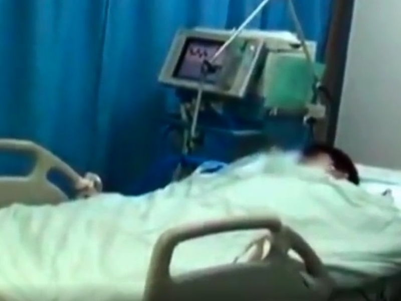 杭州网约司机驾车途中突然心跳停顿 乘客受惊跳车求救