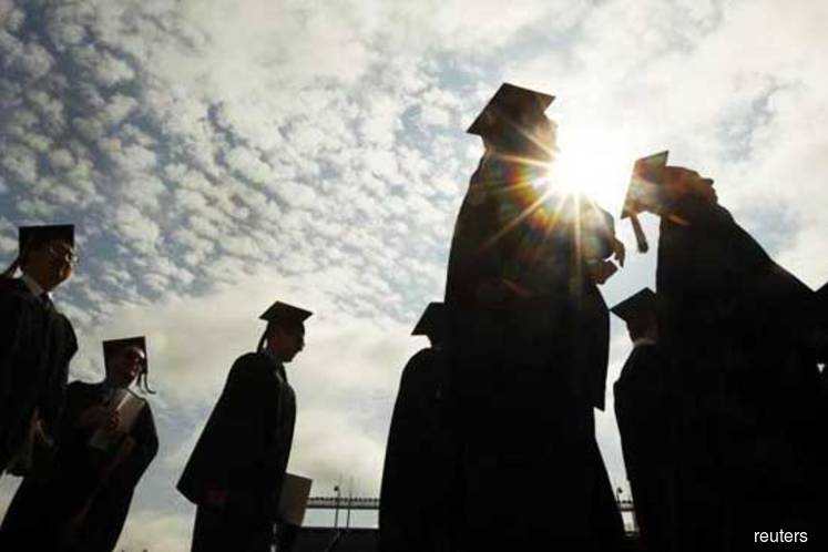 4.96 mil of working age population in 2018 were graduates