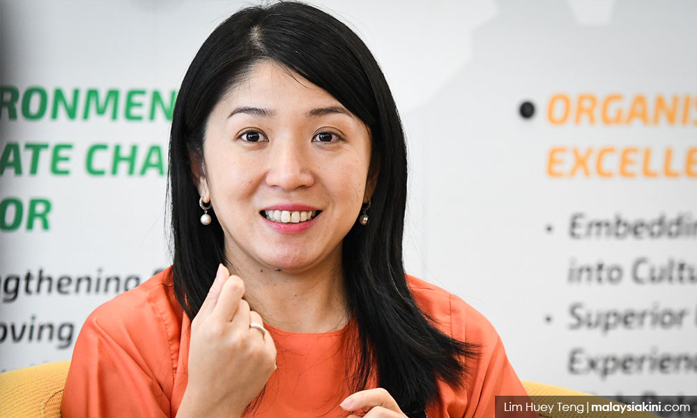 Yoursay: In defence of Yeo over calls for her resignation