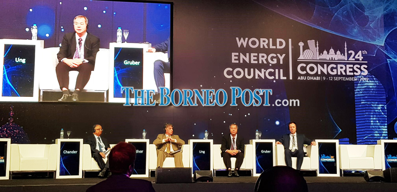 Renewable hydro-power highlighted at WEC 2019