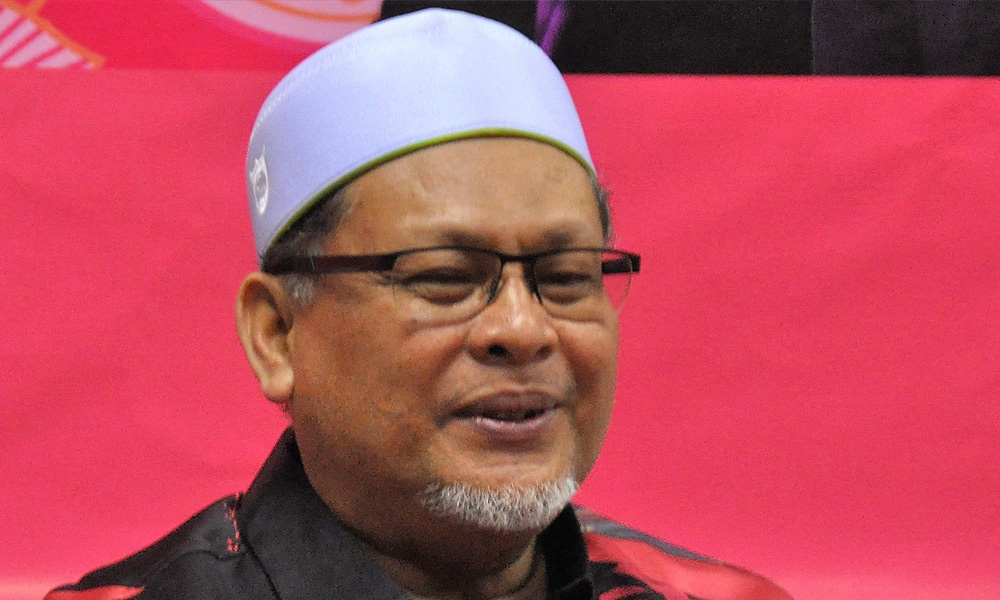 PAS veep sympathetic to Anwar's repeated 'future PM' statements