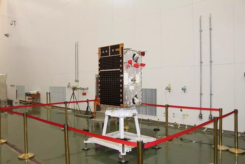 精度达1个原子直径 内地首引力波探测卫星太极一号测试成功