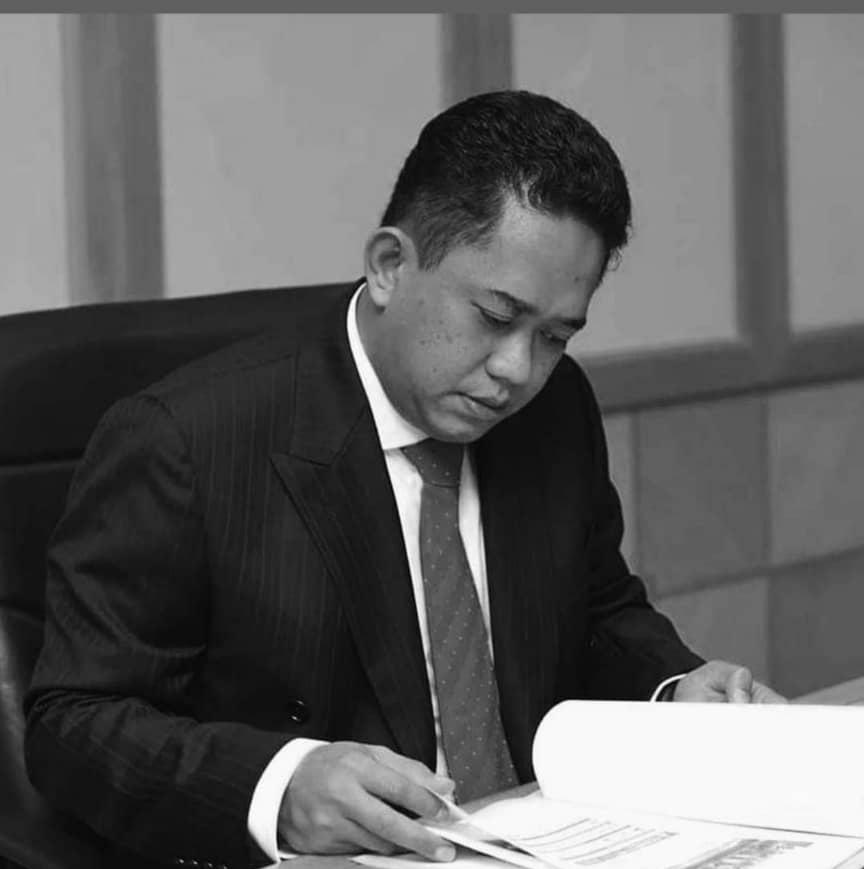 首相署副部长心脏病去世 享年43岁