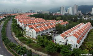Johor to lower threshold for foreign property purchase to RM600,000