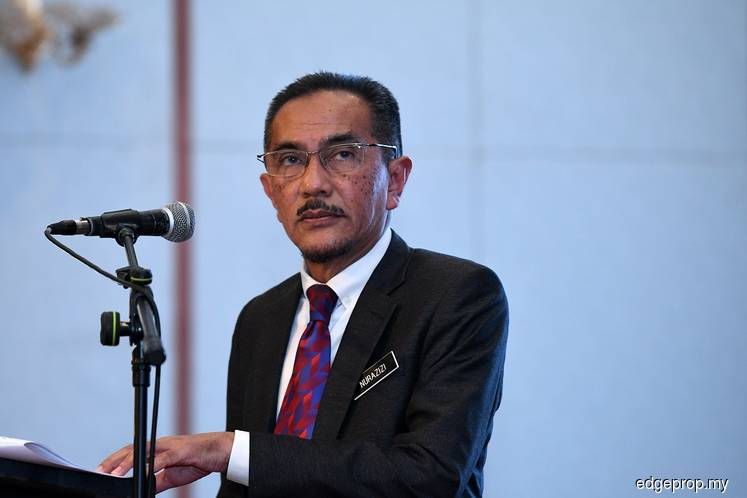 Unaffordable housing, population migration the main challenges for KL city planners