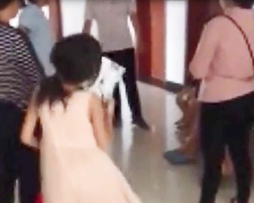 涉猥亵多名学生 江西小学男老师被捕