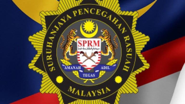 Prasarana assures full cooperation to MACC