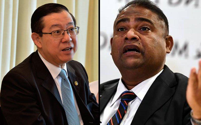Baling MP's suit over RM3 mil bribe claim begins Nov 15