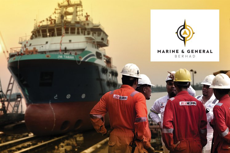 Marine & General records loss in 1Q due to low charter rates