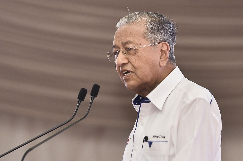 Dr M: Cooperative movement can help tackle rising cost of living