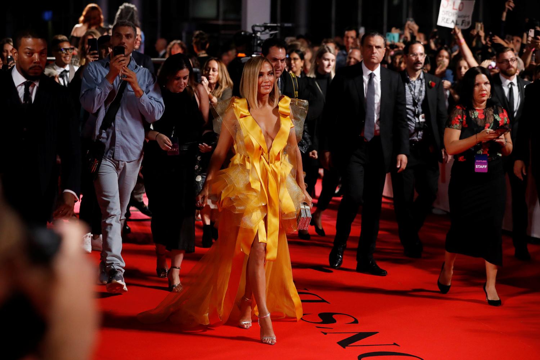 Malaysia bans J-Lo stripper flick