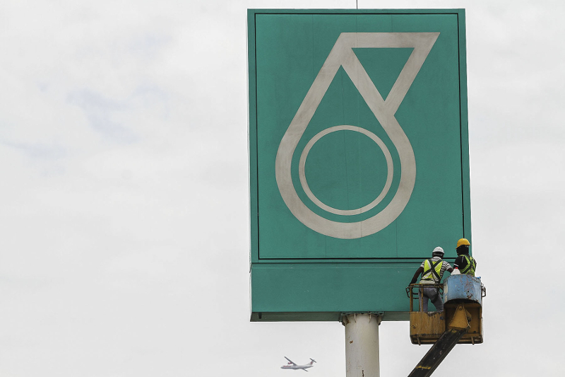 CM insists Sarawak will get its oil and gas back from Petronas