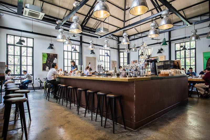《Big 7 Travel》亚洲50家最佳咖啡厅出炉!大马4家入选,这家排名全亚洲第5!