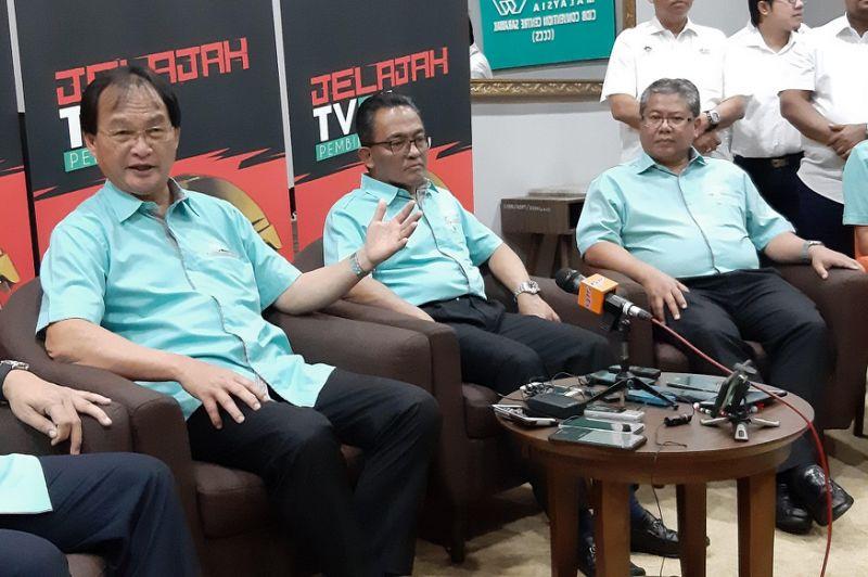 Putrajaya to extend Kampung Community Management Council to Sarawak, says Baru Bian
