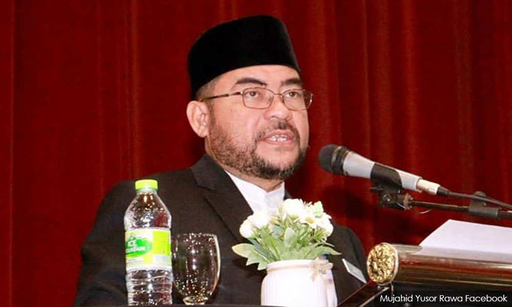 Amanah AGM cancelled due to technical issues, says Mujahid