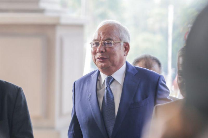 Najib insists Umno-PAS union won't sideline minorities