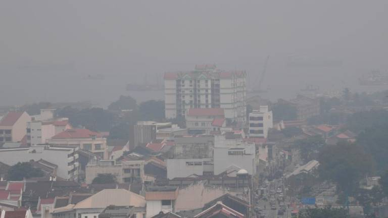 Proposed Transboundary Haze Act should have extraterritorial application: Expert