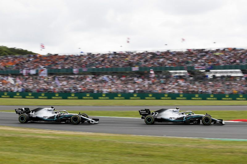 F1 News: British GP handed boost as government plans resumption of sport