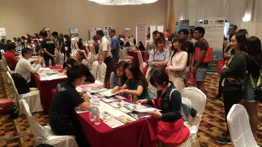 EduQuest roadshow kicks off in Labuan Sept 27