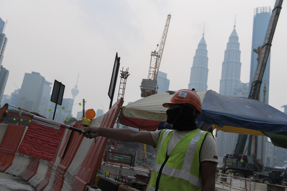Number of areas with unhealthy API readings rises to 38
