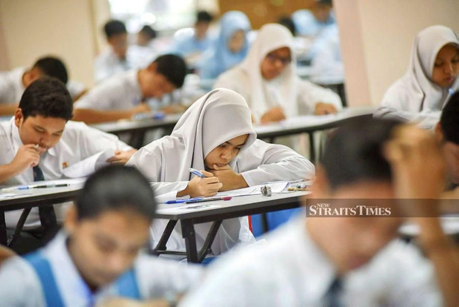 MoE: PT3 listening tests may be postponed in 'very unhealthy' areas