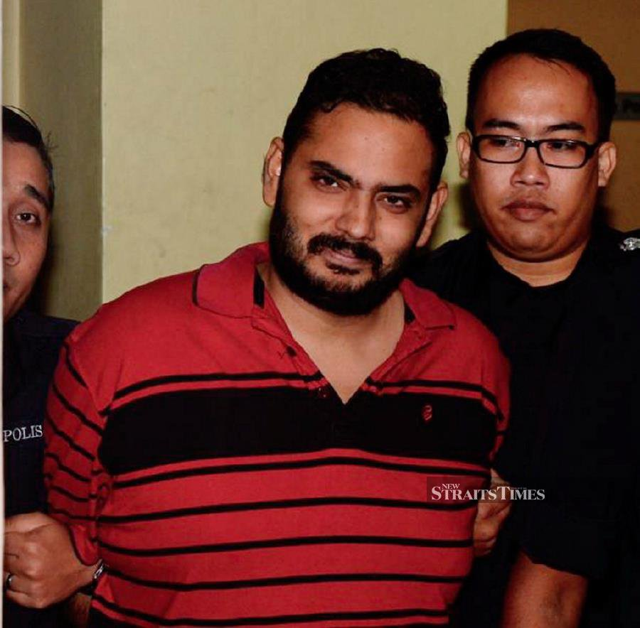 Former aide to Tebrau MP charged with cheating