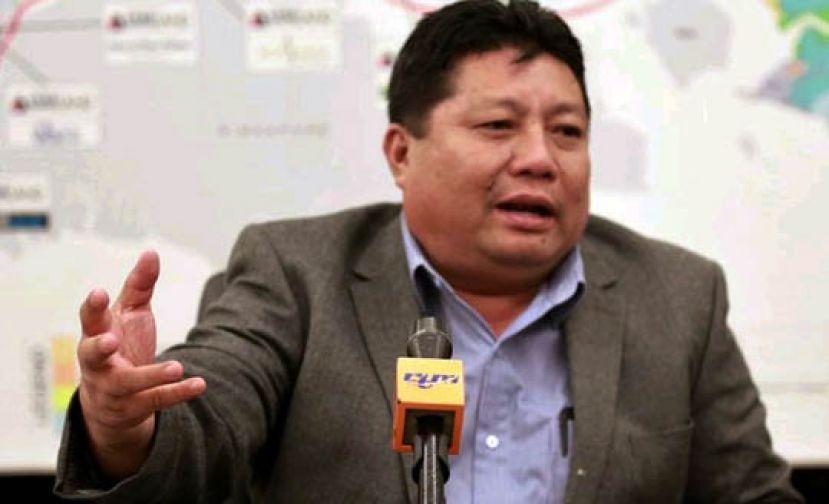 玛兹兰:希盟已达协议 丹绒比艾国席属土团党