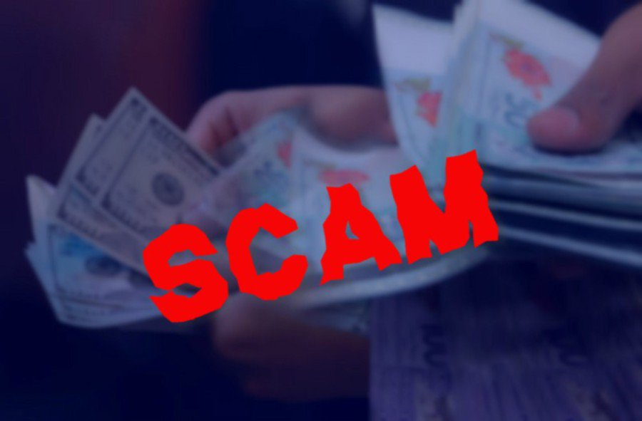 Self-employed man loses RM129k to 'ASP Roslin'