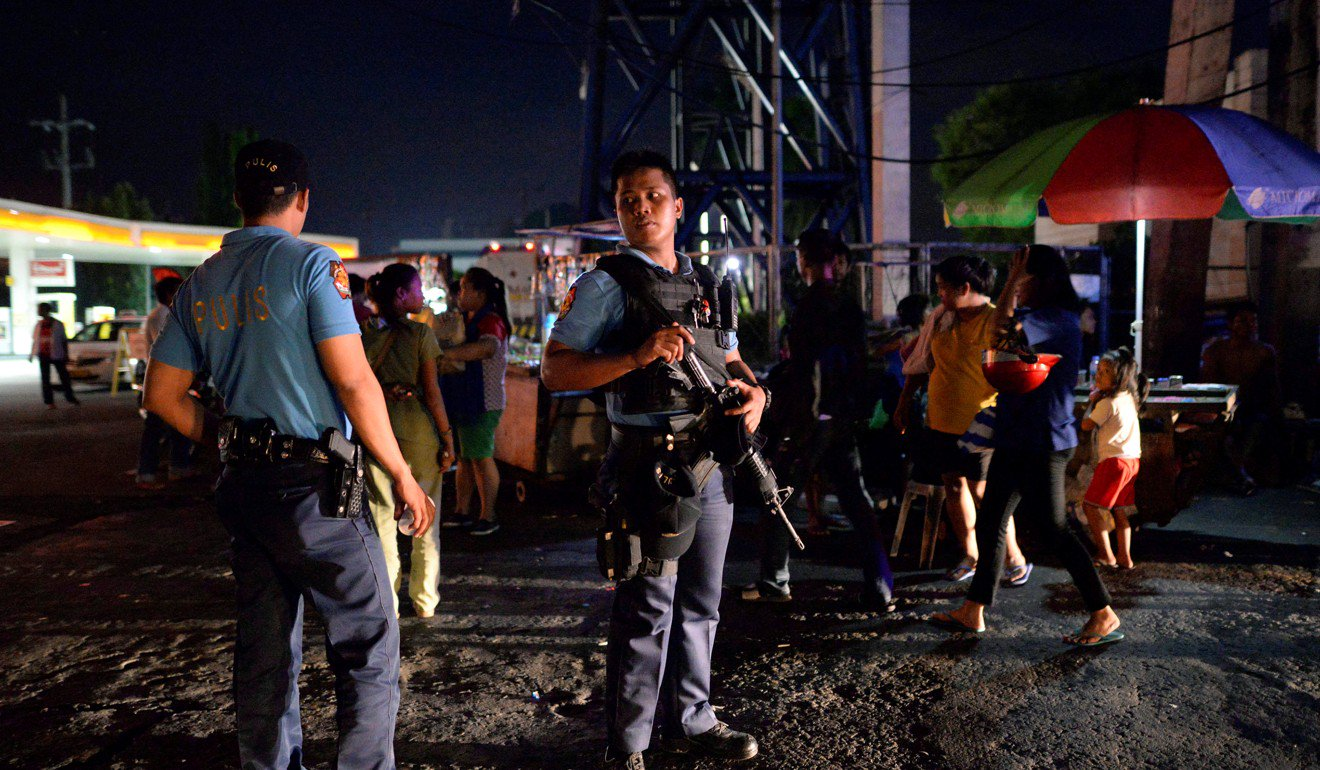 Rodrigo Duterte's brutal crackdown on drugs still overwhelmingly popular with Filipinos