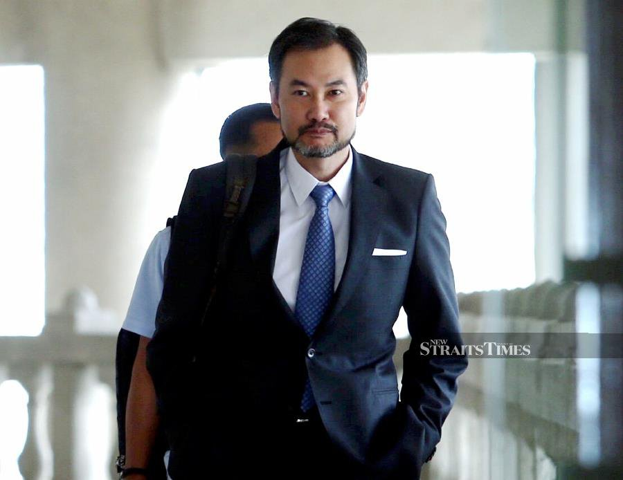 Jho Low could influence decisions at executive level, court told
