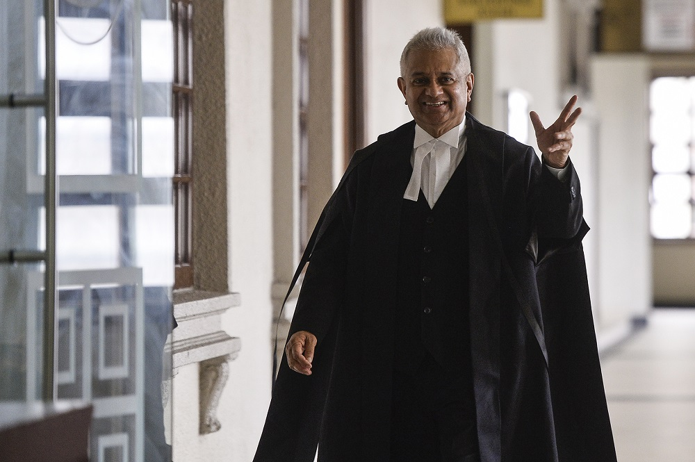 Court disallows AG's application for appeal in Muhammad Adib suit to be heard as civil matter