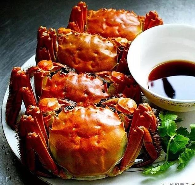 江苏13市地标美食发布,宿迁这些美食上榜啦!