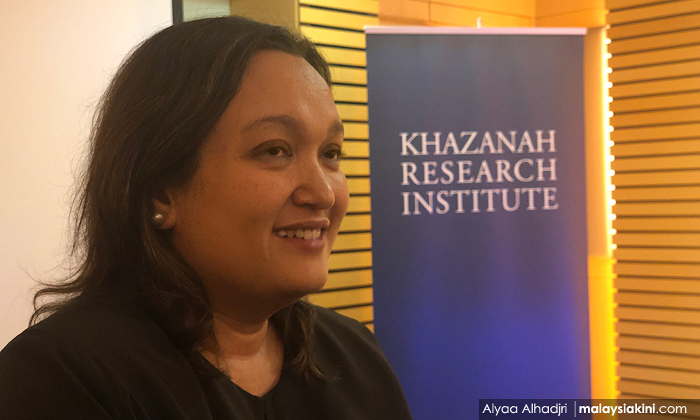 Gov't should relook income demarcation categories - new study