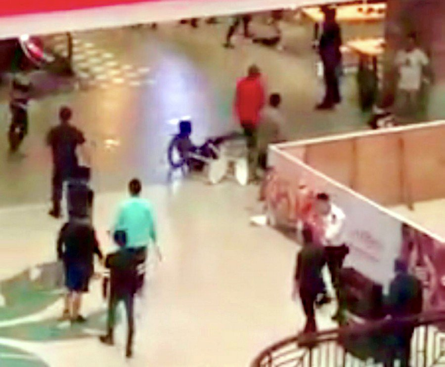 Police looking for main suspect in KK brawl