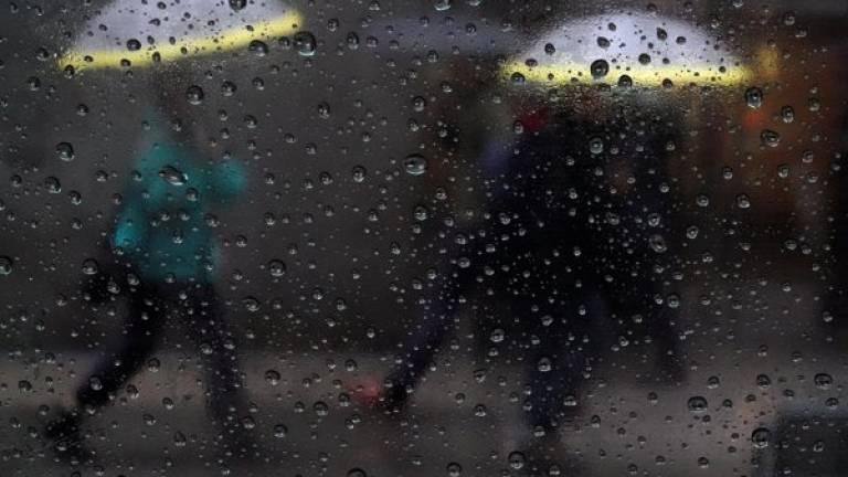 Malacca folk hope rain will end water woes