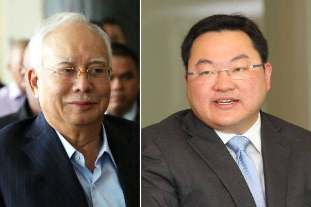 Malaysia will ask US to hand over US$1b recovered from Jho Low, says Mahathir