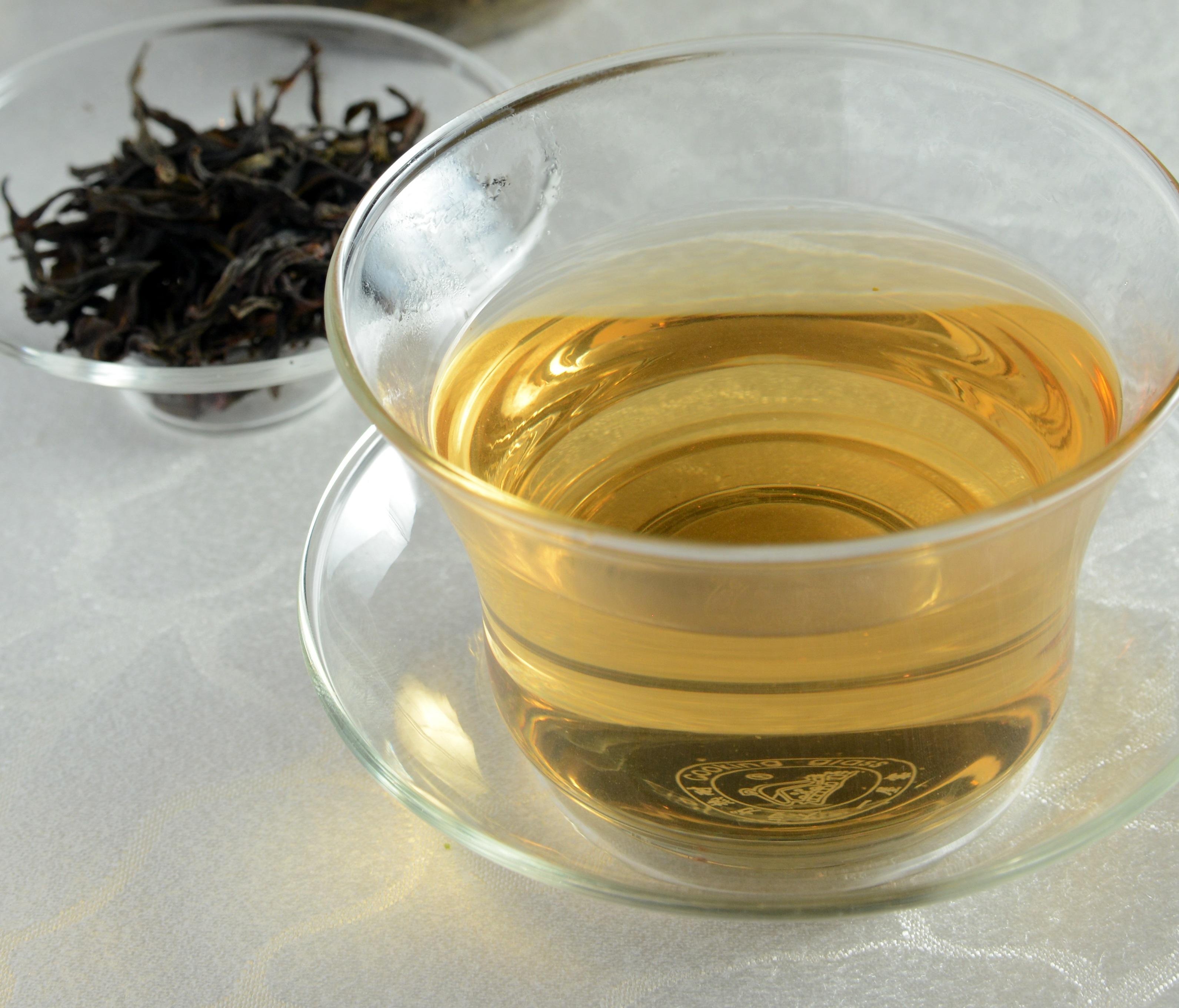 【健康Talk】饮茶好处多 一星期4次有助大脑健康