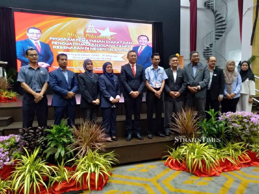 Legalise or risk being shut down, Selangor factories told