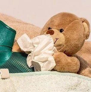想要秋天不感冒,除了提高抵抗力,还有这些方法!老人小孩要注意!