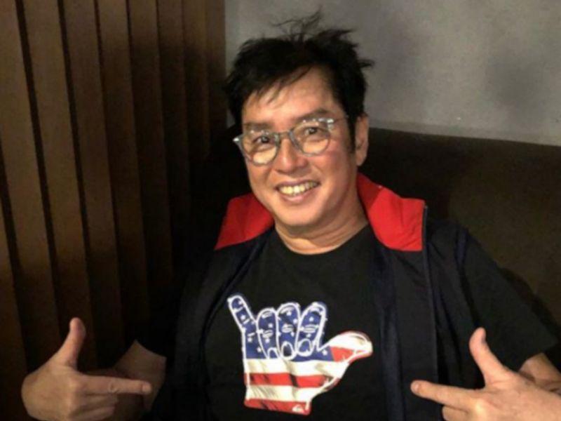 Restaurant denies driving away Alan Tam from premise