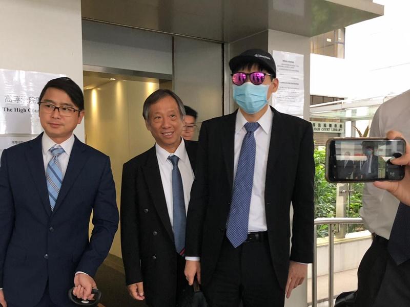 日籍男涉姦混血醉娃罪脱获释 官斥行为构成极大嫌疑拒讼费申请
