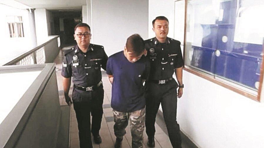 被控强奸13岁少女 21岁嫌犯否认有罪