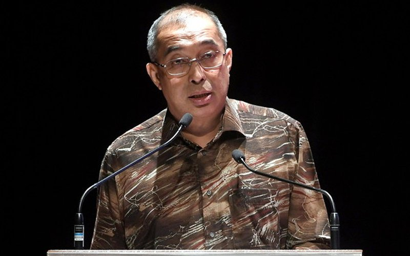 Be more open about national debts, says Salleh
