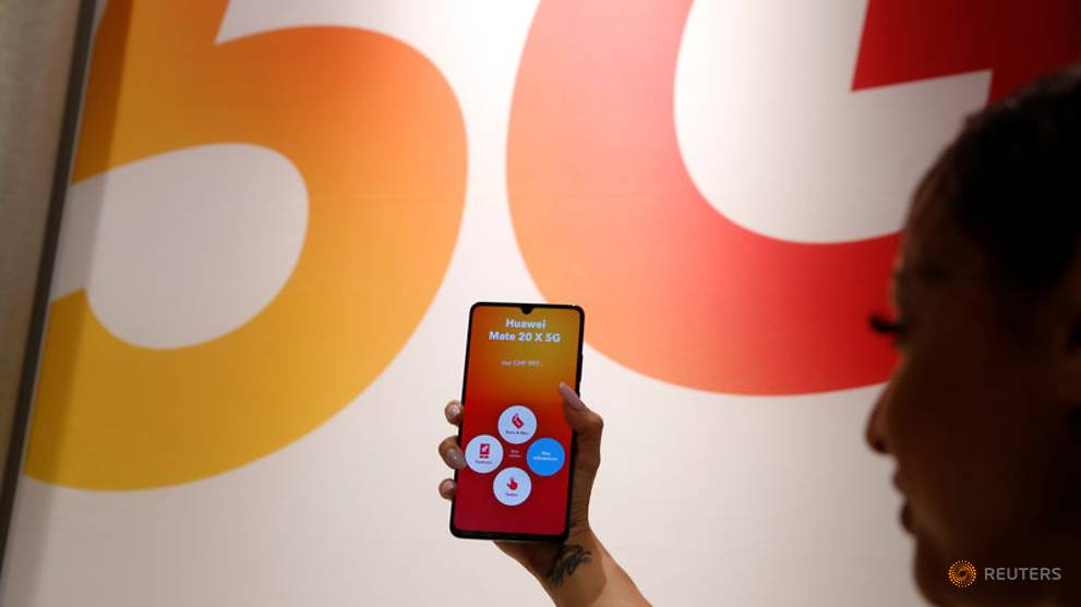 Malaysia's 5G plan advances, a potential boon for China's Huawei