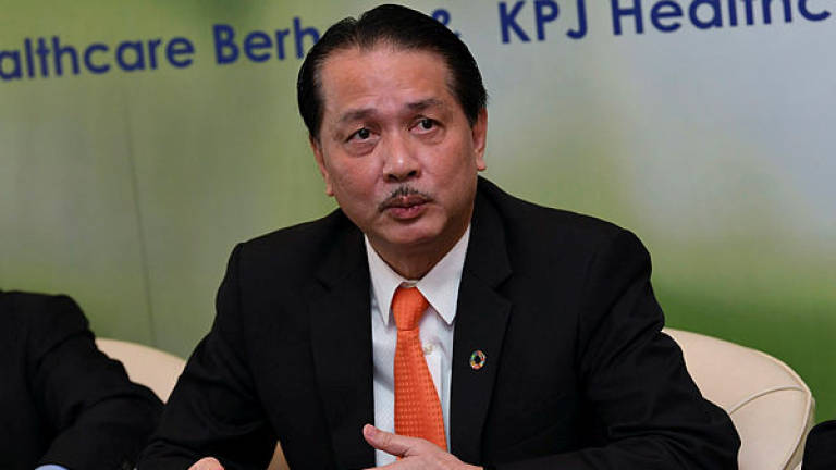Death of Penang Hospital patient not due to Covid-19: Health DG