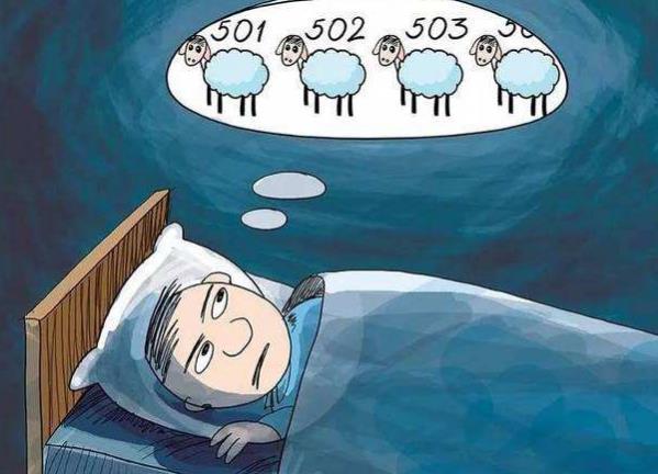 快速入睡的方法有哪些?不妨试试这5个方法,让你沾床就睡!