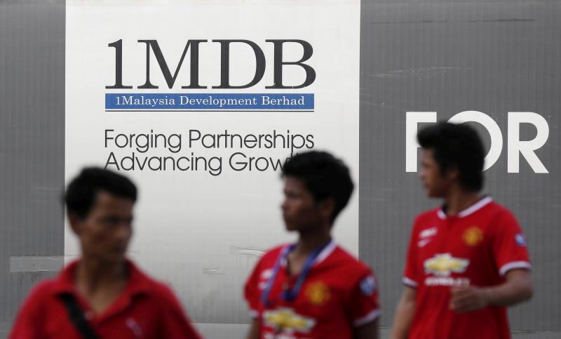 Goldman Sachs aims to get 1MDB money back to Malaysian people